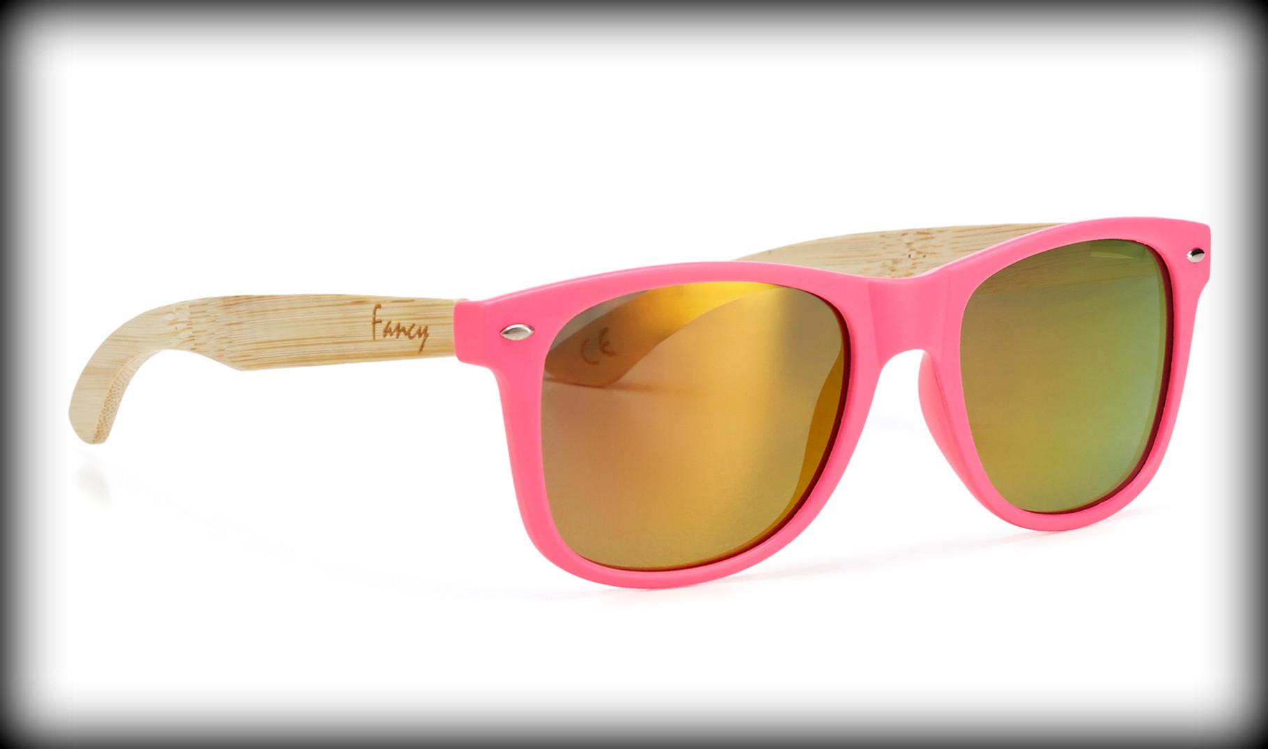 Pink / Gold