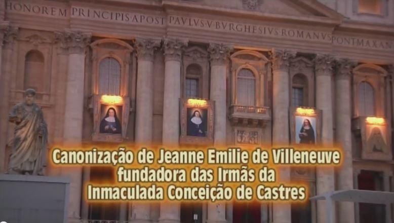 Vigília de oração - Roma