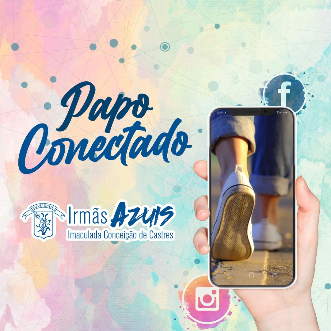 Papo Conectado