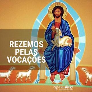 Dia Mundial de Oração pelas Vocações