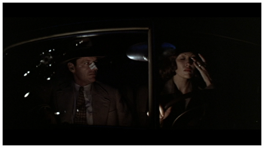 cinephiliac moment: Chinatown (Roman Polanski, USA 1974), Jim Emerson