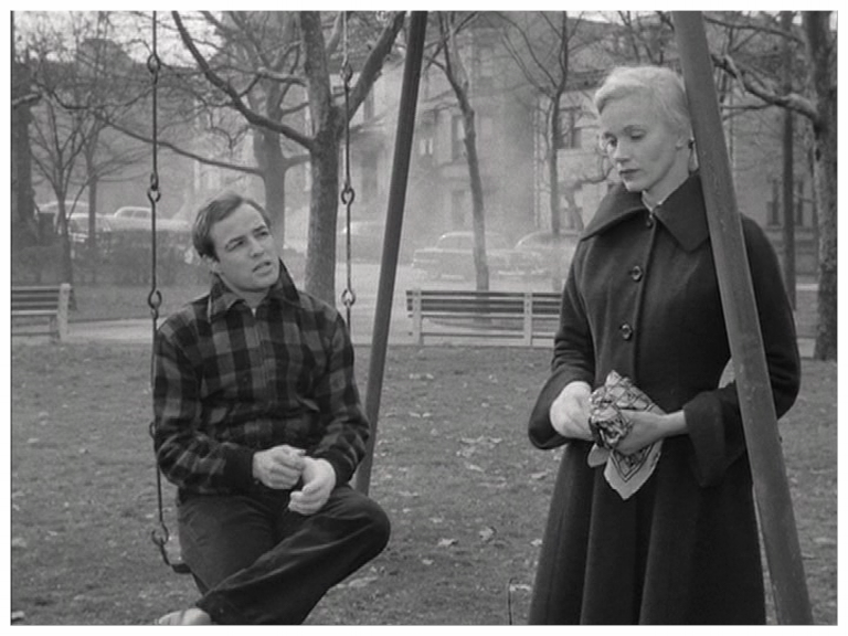 cinephiliac moment: On the Waterfront (Elia Kazan, USA 1954), Paul Willemen/Noel King