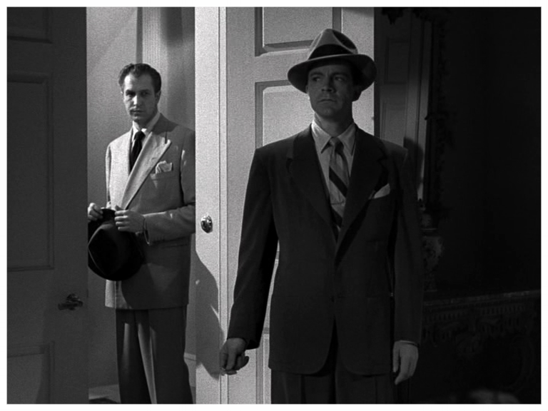 cinephiliac moment: Laura (Otto Preminger, USA 1944), Christian Keathley