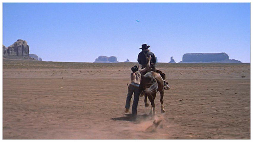 cinephiliac moment: The Searchers (John Ford, USA 1956), Christian Keathley