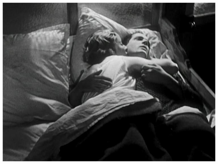 cinephiliac moments: Zéro de conduite / L'Atalante (Jean Vigo, FR 1933/1934), François Truffaut