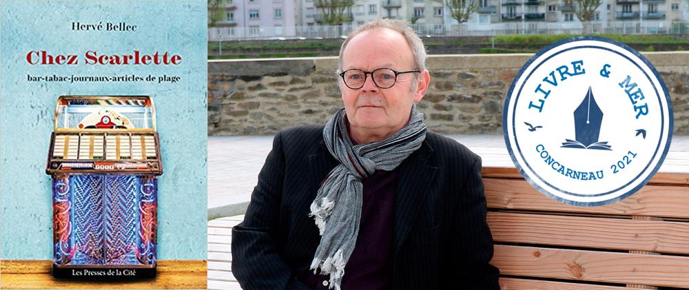Hervé BELLEC