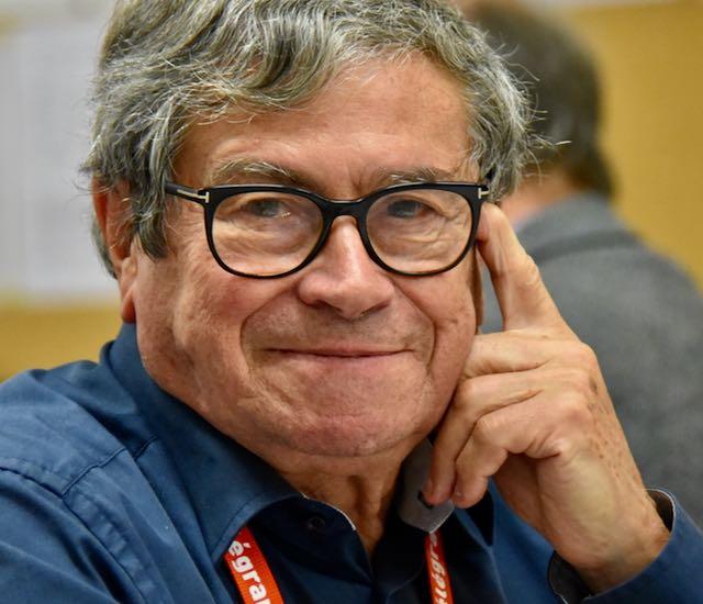 François Bellec © Jean Lutz