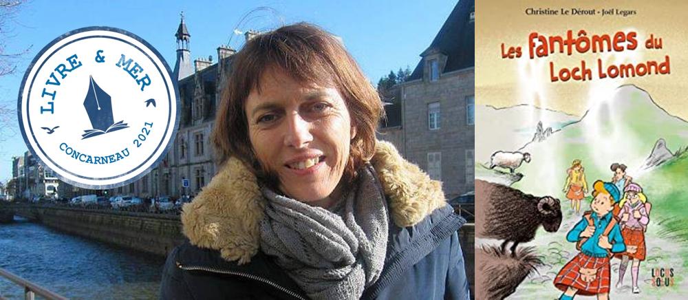 Christine LE DÉROUT
