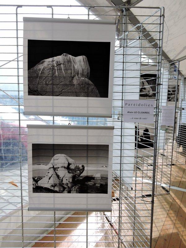 Exposition Alain Le Cloarec