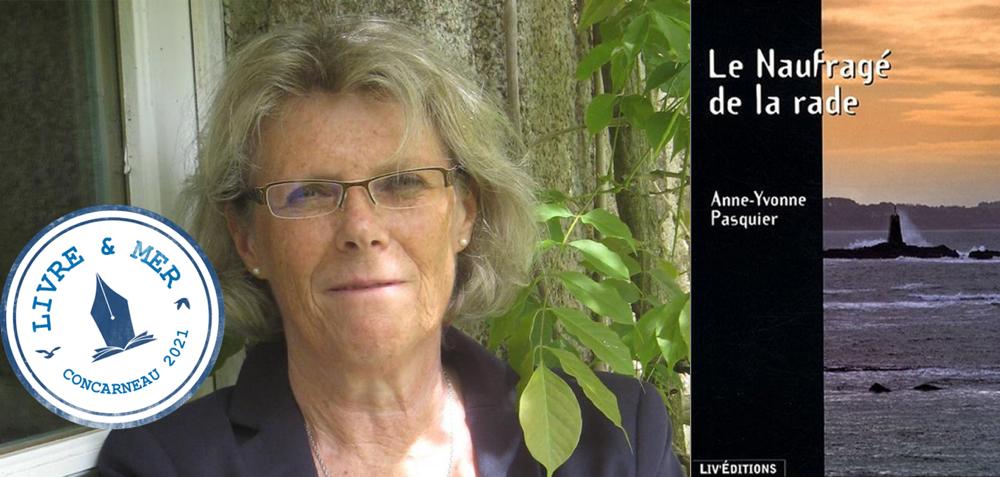 Anne-Yvonne PASQUIER