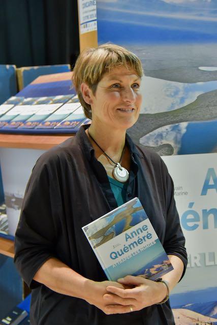 Anne Quéméré © Jean Lutz
