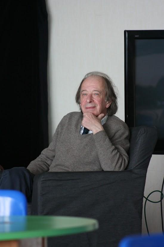 Hervé Jaouen © Ph. Bertrand
