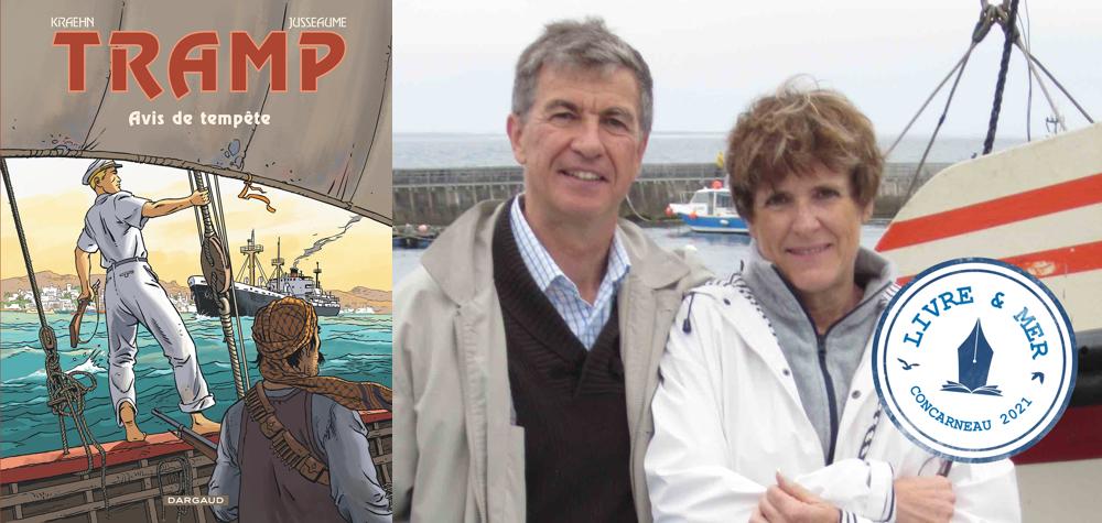 Jean-Charles KRAEHN & Patricia JAMBERS