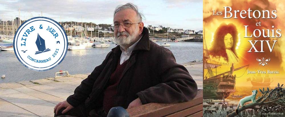 Jean-Yves BARZIC