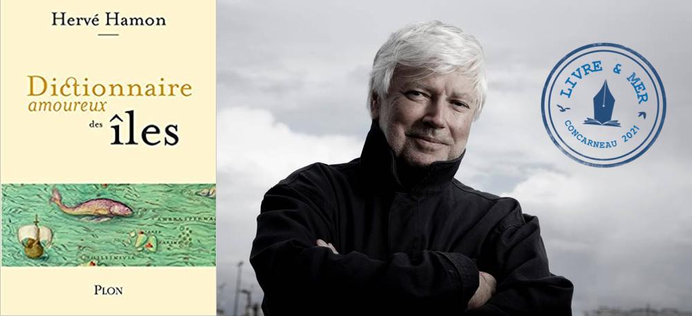 Hervé HAMON ⚓  Prix Henri-Queffélec 1997