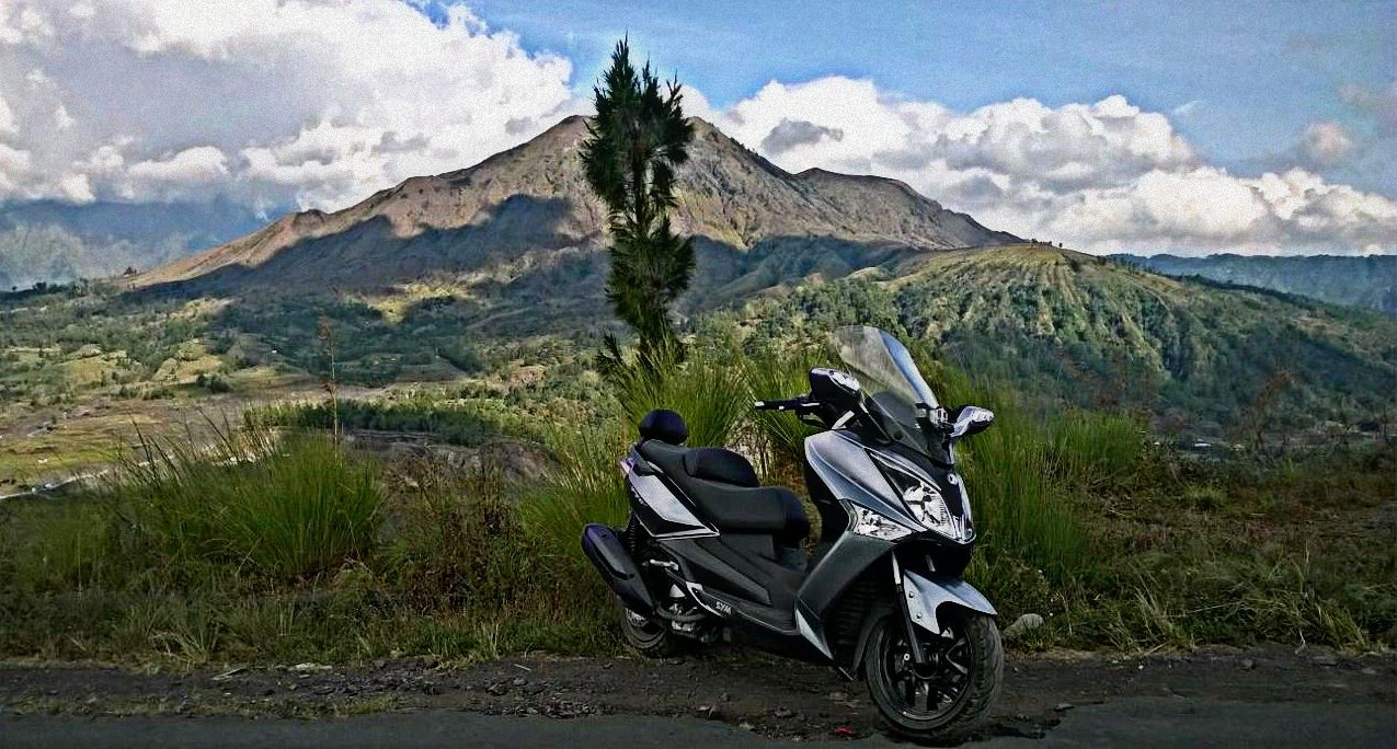 Bali Balo Motor : Rent scooter and accessories with Bali Balo Motor