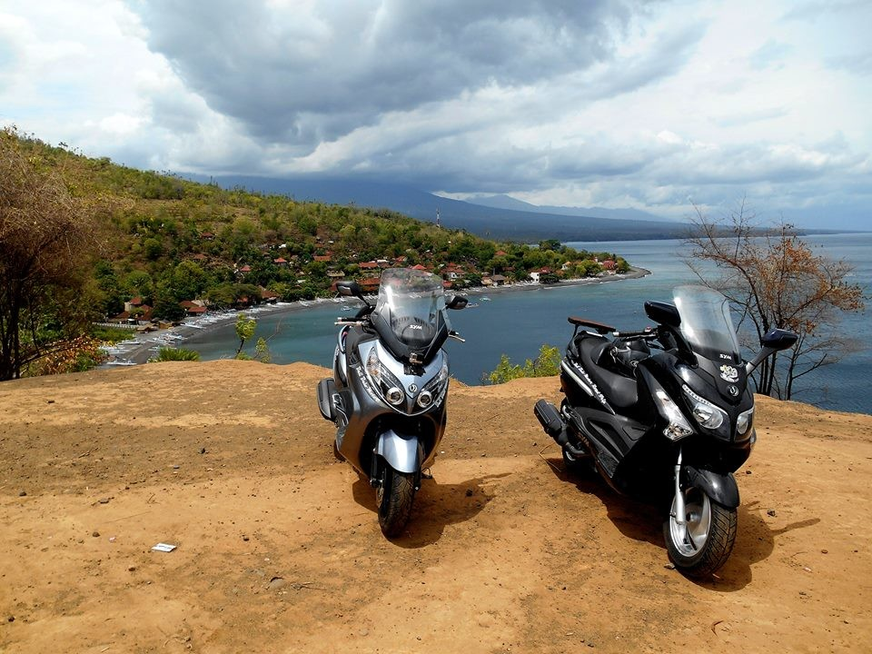 Bali Balo Motor: Live the Indonesian adventure!