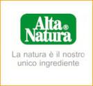 marchio azienda erboristica alta natura