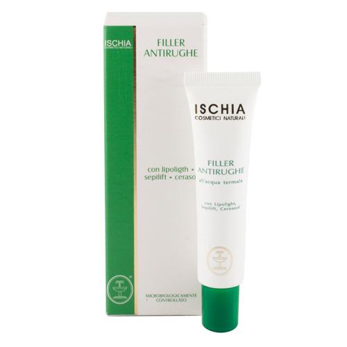 filler antirughe ischia cosmetici termali