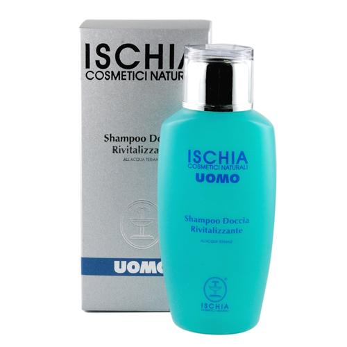 shampoo doccia termale uomo ischia