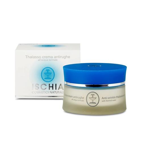crema thalasso cream prestige ischia cosmetici naturali