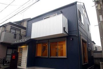 神奈川県で狭小住宅の注文住宅