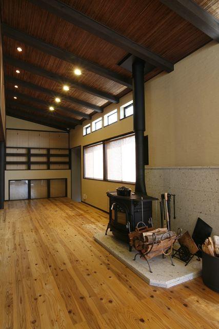神奈川県で自然素材の家・注文住宅のご提案
