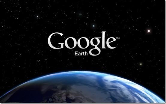 Google Earth y sus útiles funciones