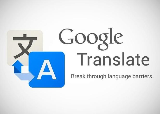 Google Traductor y su algoritmo para generar las traducciones