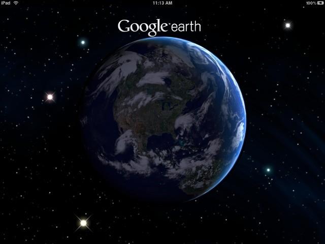 Google Earth Pro y sus ventajas