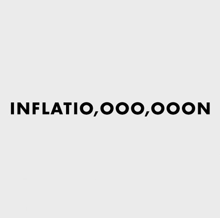 """Inflación"""
