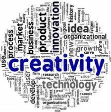 non uccidere la creatività. essere creativi