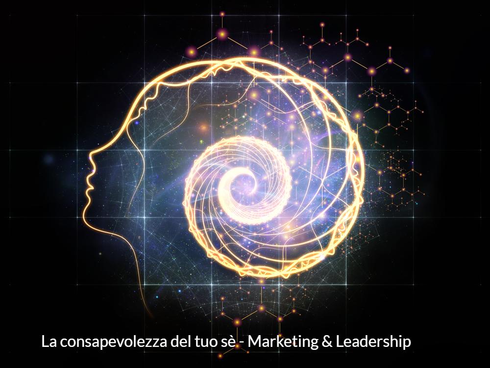 la consapevolezza del se nella intelligenza emotiva