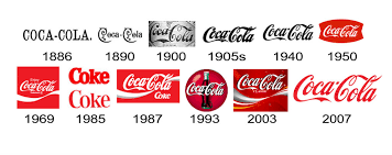 Brand name - logo name