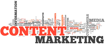 Content Marketing - i contenuti al primo posto