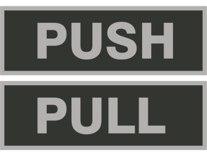 strategia push e pull per ingrediet branding