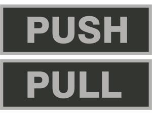 strategia push e pull per ingrediet branding