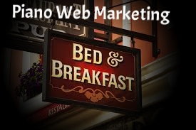 Piano Web Marketing per B&B