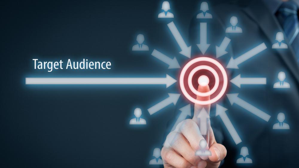 Target pubblicitario - marketing e leadership - remo luzi