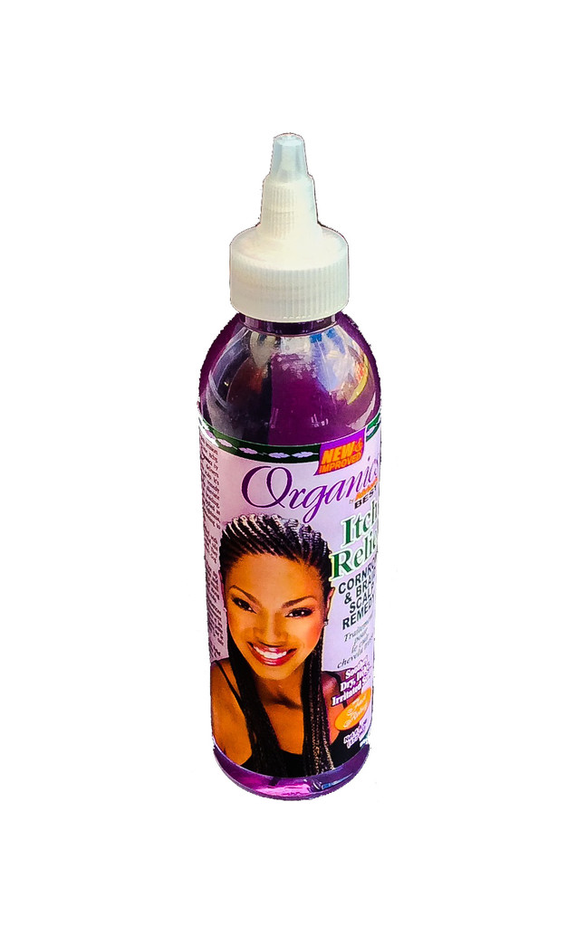Africa S Best Organics Itch Relief Spray Black Beauty Store