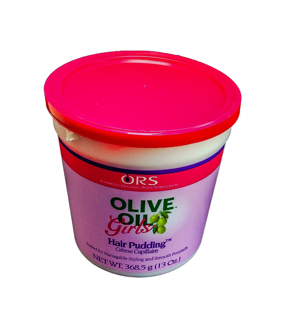 olive hair styling order olive ors hair pudding black 3327