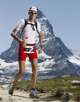 Roger Bochtler - Triathlon