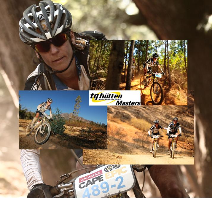 17. bis 24. März: Viviane Spielmann vertritt die Masters am härtesten Bike Rennen der Welt in Südafrika. Viviane, wir sind stolz auf dich!