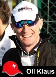 Oliver Klaus - Triathlon