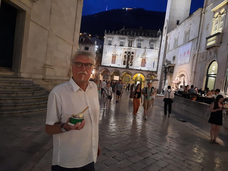 Dubrovnik - Perle der Adria