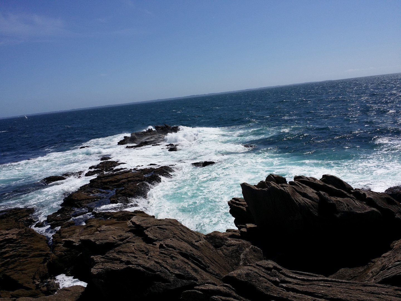 wilde  Bretagne