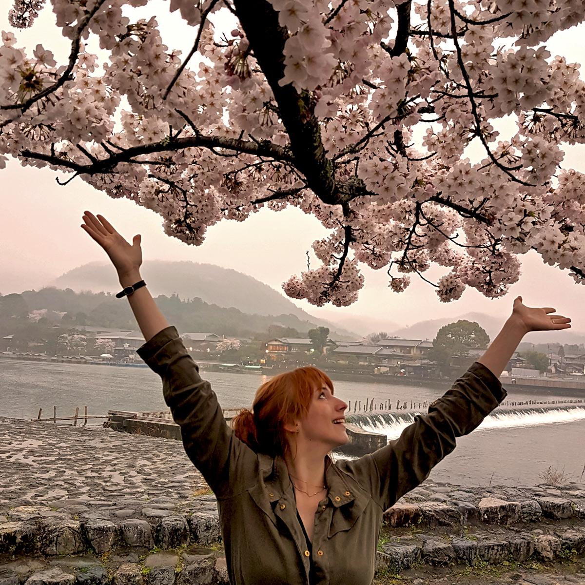 Reise | Meine erste Kirschblütenzeit in Japan