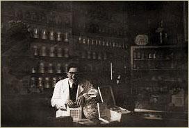 Eröffnung 1938
