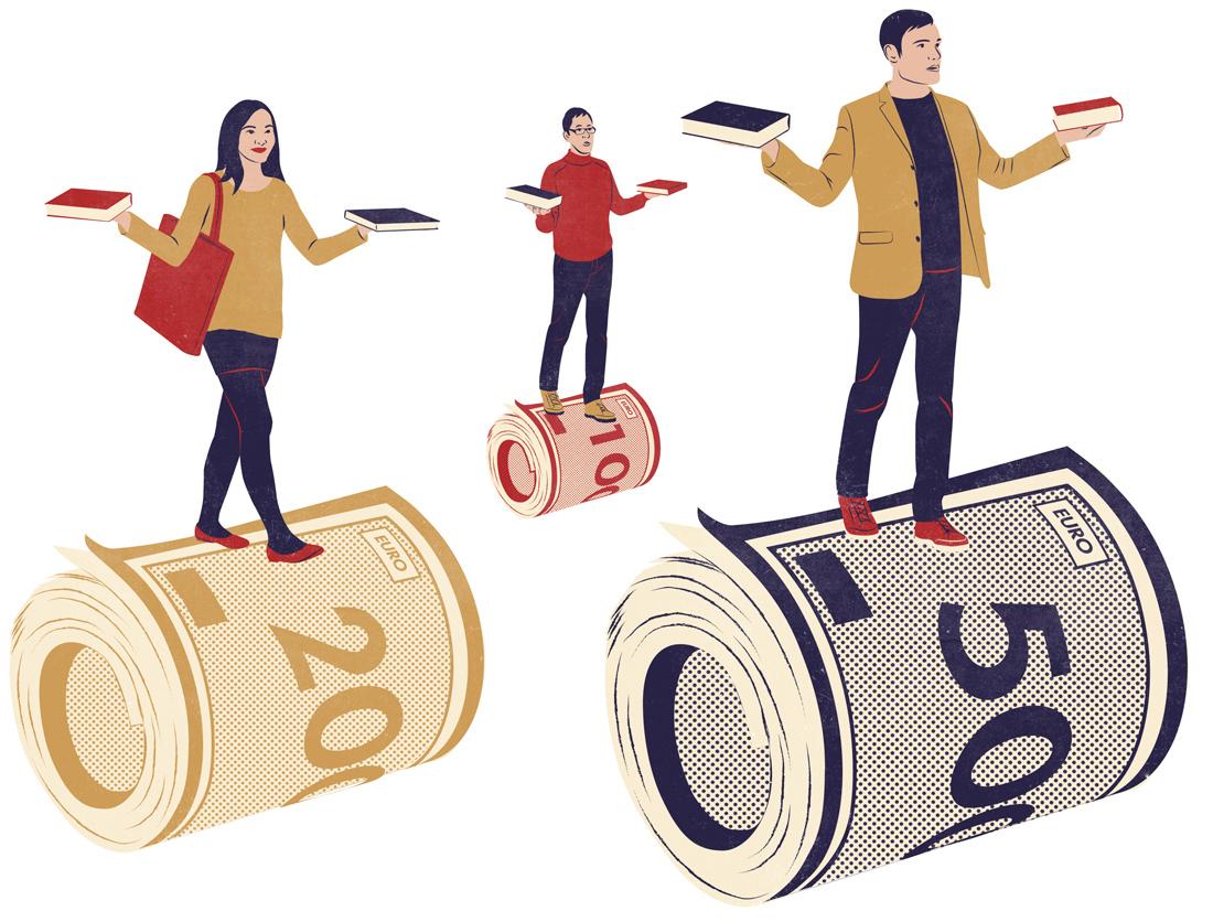 """Une _ """"Les business schools valent-elles encore le coût?"""""""