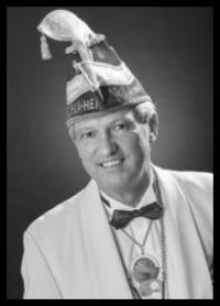 Ehrenpräsident Dr. Heiner Hoffmeister